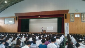 R1第2学年PTA学年別研修会
