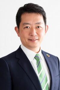 プロフィール写真PTA会長